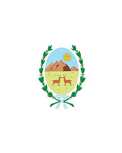 Flag: San Luis Province