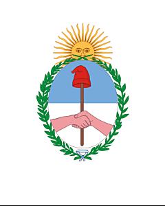 Flag: Jujuy province