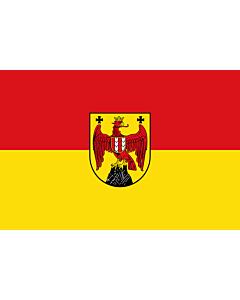 Flag: Burgenland