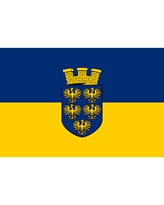 Flag: Lower Austria