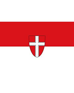 Flag: Vienna