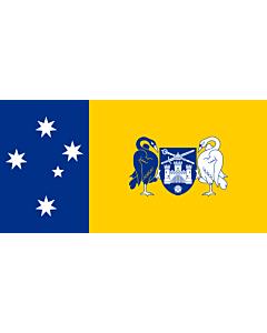 Flag: Australian Capital Territory