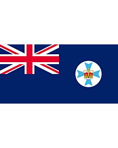 Flag: Queensland