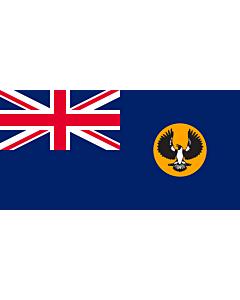 Flag: South Australia
