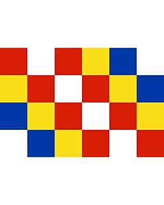 Flag: Antwerp