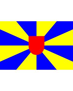 Flag: West Flanders