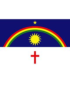 Flag: Pernambuco