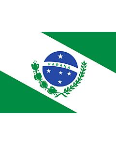Flag: Paraná