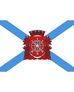 Flag: Rio de Janeiro