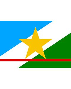 Flag: Roraima