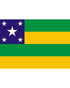 Flag: Sergipe