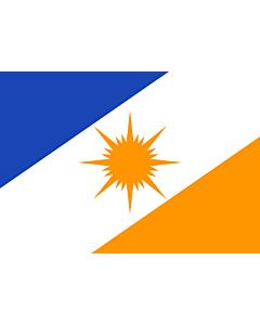 Flag: Tocantins