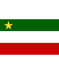 Flag: Bas Canada