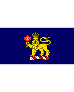 Flag: Governor-General of Canada