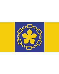 Flag: Hamilton, Ontario