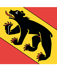 Flag: Bern