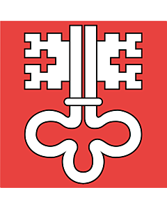 Flag: Nidwalden