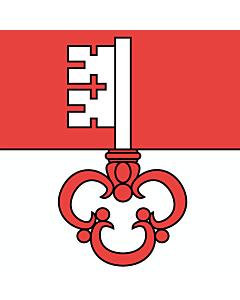 Flag: Obwalden