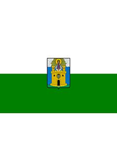 Flag: Medellín | Ciudad de Medellín, Colombia