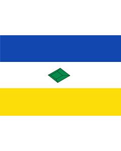 Flag: Muzo  Boyacá | Municipio de Muzo en Boyacá Colombia segun descripción de la página oficial