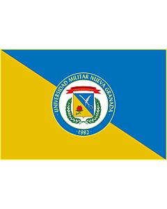 Flag: Universidad Militar Nueva Granada