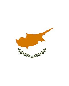 Flag: Cyprus