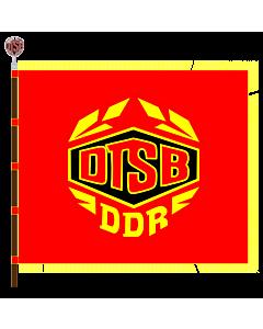 Flag: DTSB   DTSB, DDR bis 1990