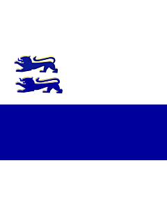 Flag: Bund Deutscher Norsleswischer