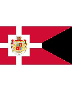 Flag: Standard of Prince Henrik