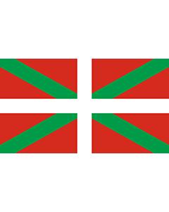 Flag: Basque Country