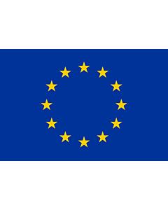 Flag: Europe