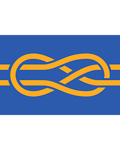 Flag: FIAV (International Federation of Vexillological Associations)