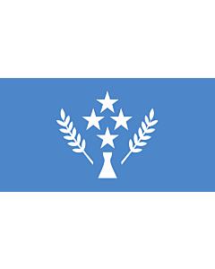 Flag: Kosrae