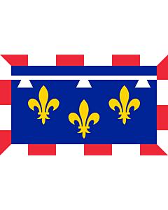 Flag: Centre