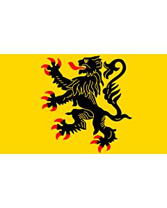 Flag: Nord-Pas-de-Calais
