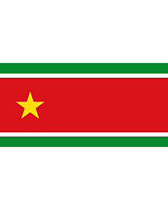 Flag: Guadeloupe  UPLG | Proposed national flag of Guadeloupe by Union Populaire pour la Libération de la Guadeloupe  UPLG - People s Union for the Liberation of Guadeloupe