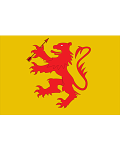 Flag: Old french province of Labourd  Lapurdi