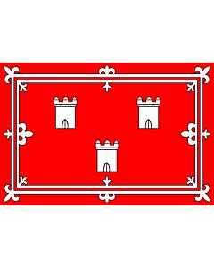 Flag: Aberdeen