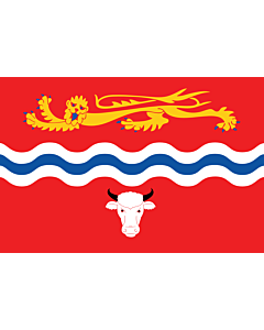 Flag: Herefordshire