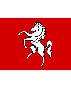 Flag: Kent