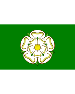 Flag: North Yorkshire