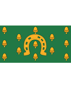 Flag: Rutland