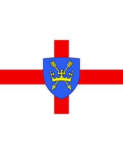 Flag: Suffolk