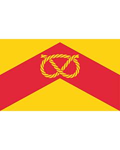 Flag: Staffordshire