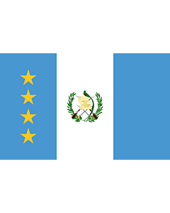 Flag: President of the Congress of Guatemala | President of the Guatemalan Congress