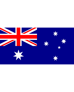 Flag: Heard Island and McDonald Islands