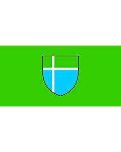 Flag: Municipality of Sveta Nedelja