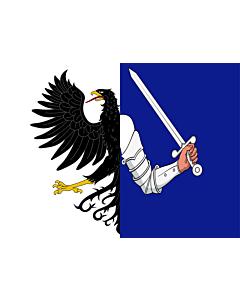 Flag: Connacht