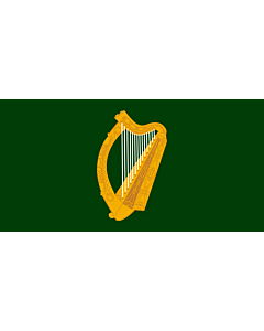 Flag: Leinster