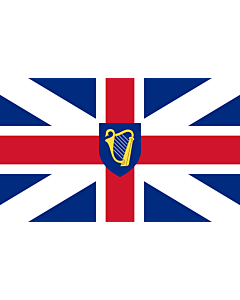 Flag: Commonwealth  1658-1660 | Protectorate  Commonwealth of England